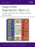 Flags of the Napoleonic Wars (1) (ebook)