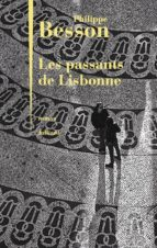 Les Passants de Lisbonne (ebook)