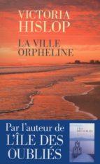 La ville orpheline (ebook)