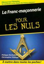 La Franc-maçonnerie Pour les Nuls (ebook)