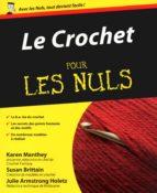 Le Crochet Pour les Nuls (ebook)