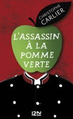 L'Assassin à la pomme verte (ebook)