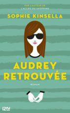 Audrey retrouvée (ebook)
