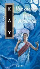 Une chanson pour Arbonne (ebook)