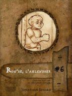 Ron'sé l'ahlendser (ebook)