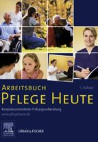 Arbeitsbuch Pflege Heute (ebook)