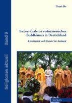 Trauerrituale im vietnamesischen Buddhismus in Deutschland