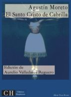 El Santo Cristo de Cabrilla (ebook)