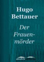 Der Frauenmörder (ebook)