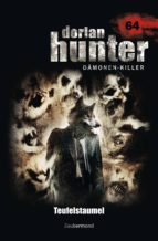 Dorian Hunter 64 ? Teufelstaumel
