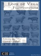 Fuenteovejuna (ebook)
