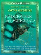 Räderwerk des Schicksals (ebook)
