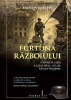 Furtuna războiului. (ebook)