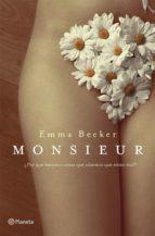 Monsieur (ebook)