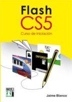 Flash CS5 Curso de Iniciación (ebook)