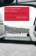 Los muertos del Carso (ebook)