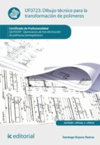 Dibujo técnico para la transformación de polímeros. QUIT0209 (ebook)