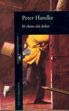 El chino del dolor (ebook)