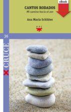 Cantos rodados: mi camino hacia el zen (eBook-ePub) (ebook)