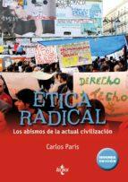 Ética radical (ebook)