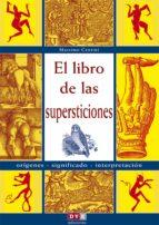 El libro de las supersticiones (ebook)