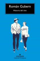 Historia del cine (ebook)