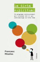 La dieta espiritual (ebook)