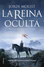 La reina oculta (ebook)