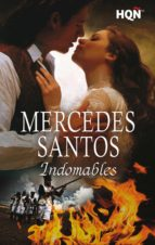 Indomables (ebook)