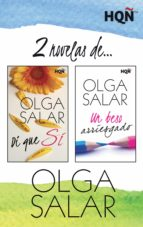 Pack HQÑ Olga Salar (ebook)