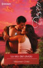 La isla del olvido (ebook)