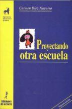 Proyectando otra escuela (ebook)