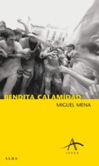 Bendita calamidad (ebook)