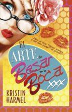 El arte de besar en la boca (ebook)