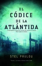 El códice de la Atlántida (ebook)