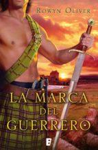 La marca del guerrero (ebook)