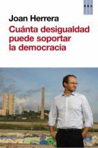 ¿Cuánta desigualdad puede soportar la democracia? (ebook)