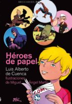 Héroes de papel (ebook)