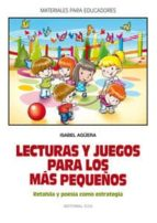 Lecturas y juegos para los más pequeños (ebook)