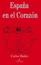 ESPAÑA EN EL CORAZÓN (ebook)