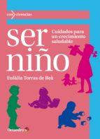 Ser niño (ebook)