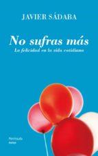 No sufras más (ebook)