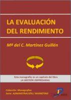 La evaluación del rendimiento (ebook)