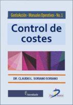 Control de costes (ebook)