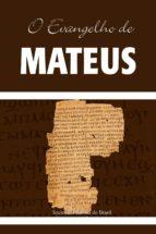 O Evangelho de Mateus (ebook)