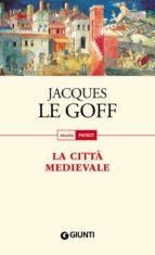 La città medievale (ebook)