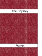 The Odyssey (ebook)