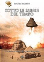Sotto le Sabbie del Tempo (ebook)