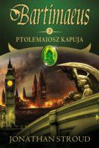 Ptolemaiosz kapuja (ebook)