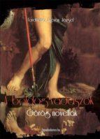 A boldog vadászok (ebook)
